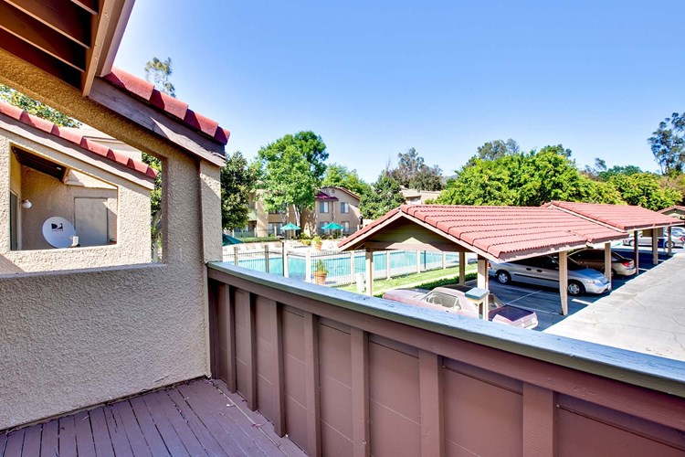 Apartments At Indian Oaks Apartments Simi Valley