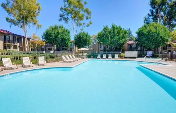 Santee Villas