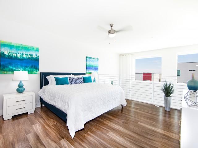 South Beach Apartments