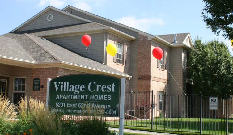 Village Crest Apartments