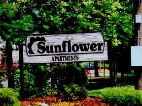 Sunflower Apartments. 4619 Sunflower Road Knoxville, TN 37909