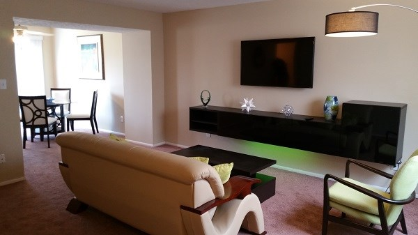 Find Apartments For Rent At Abney Lake