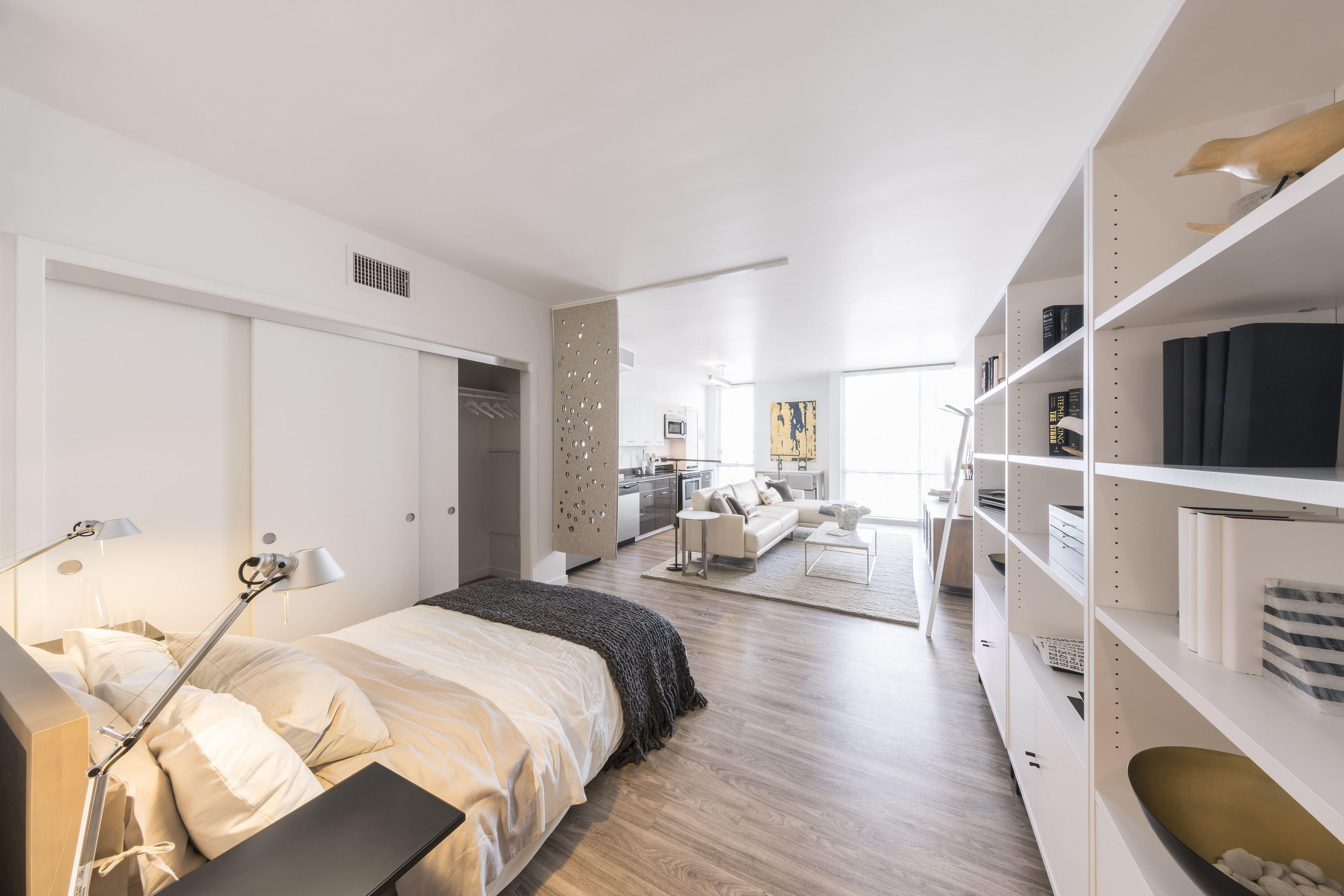 EV Lofts rental