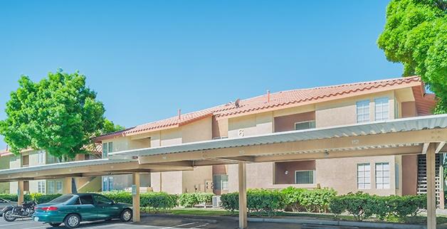 Diamond Head Apartment Homes