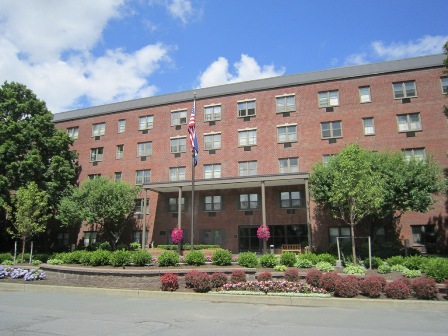 Towne Towers for rent
