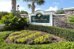 Cypress Grand for rent