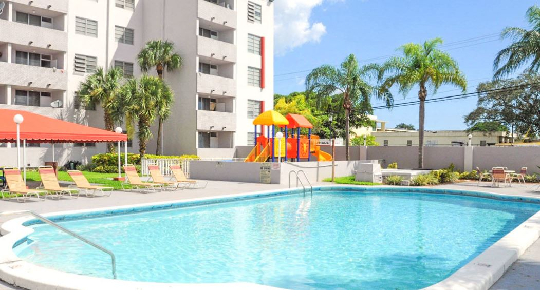 Suncoast Place for rent