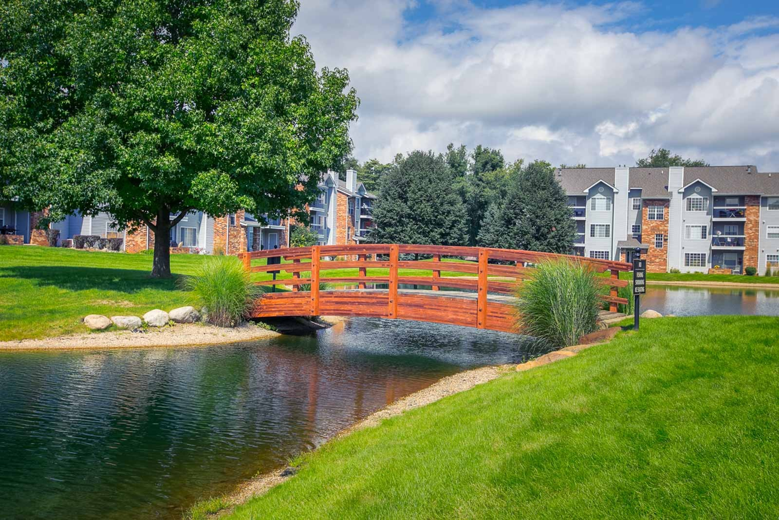 The Landings At The Preserve Battle Creek See Pics