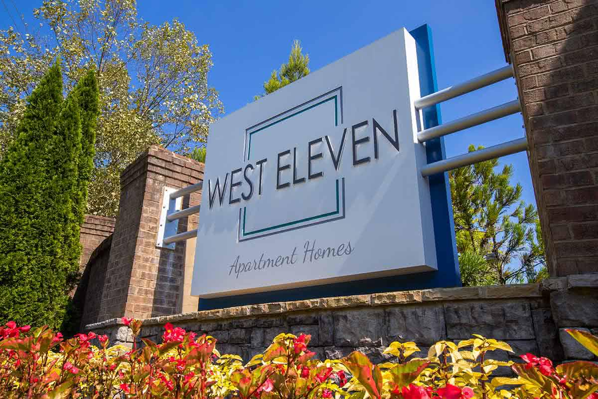West Eleven Apartments