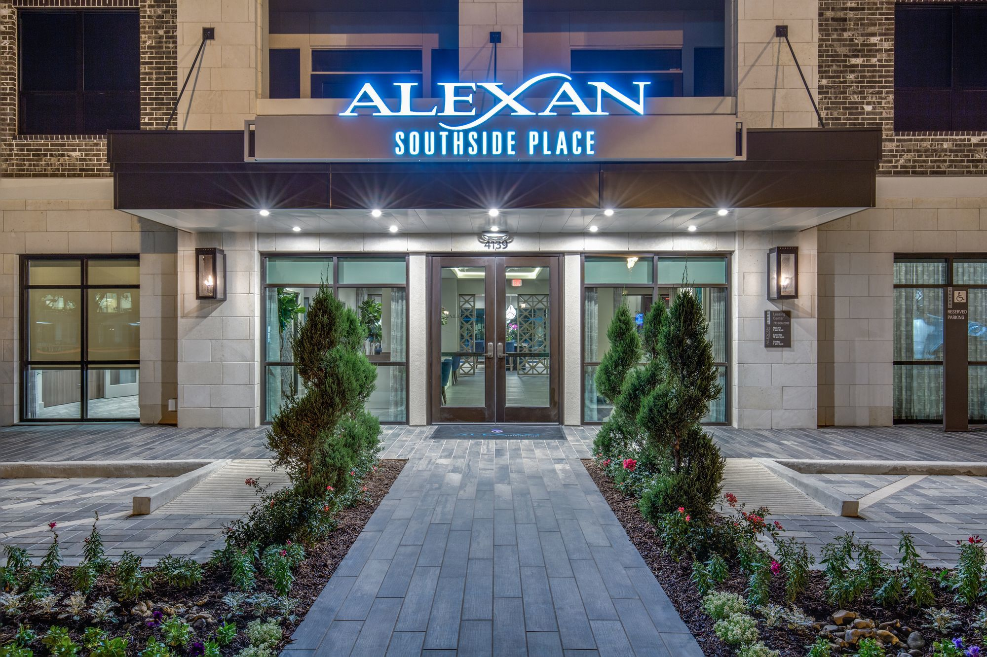 Alexan Southside Place