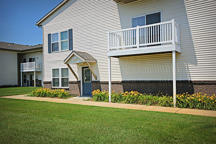 Coopers Landing Apartments