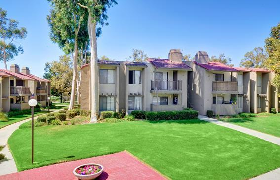 Santee Villas for rent