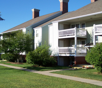 Wyndham Hill Apartments for rent