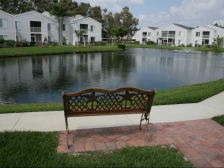 Aaron Lake Apartments