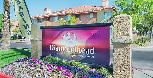 Diamond Head Apartment Homes photo