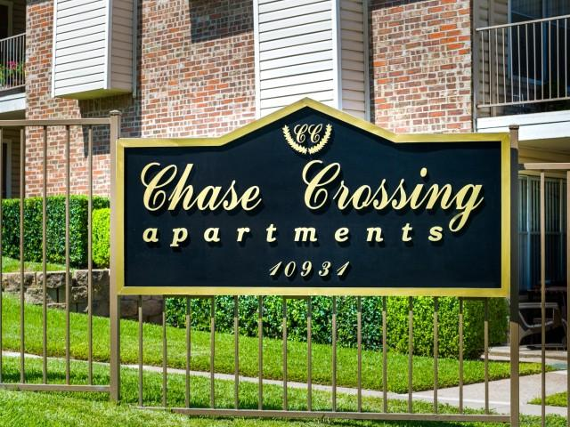 Chase Crossing