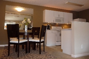 Fairway Park Luxury Apartments