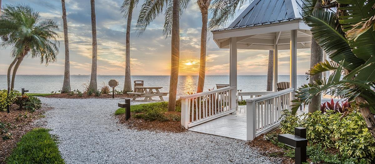 Post Bay at Rocky Point rental