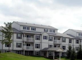 York Creek Apartments