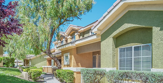 Red Rock Villas for rent