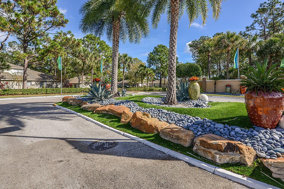 Avery Place Villas rental