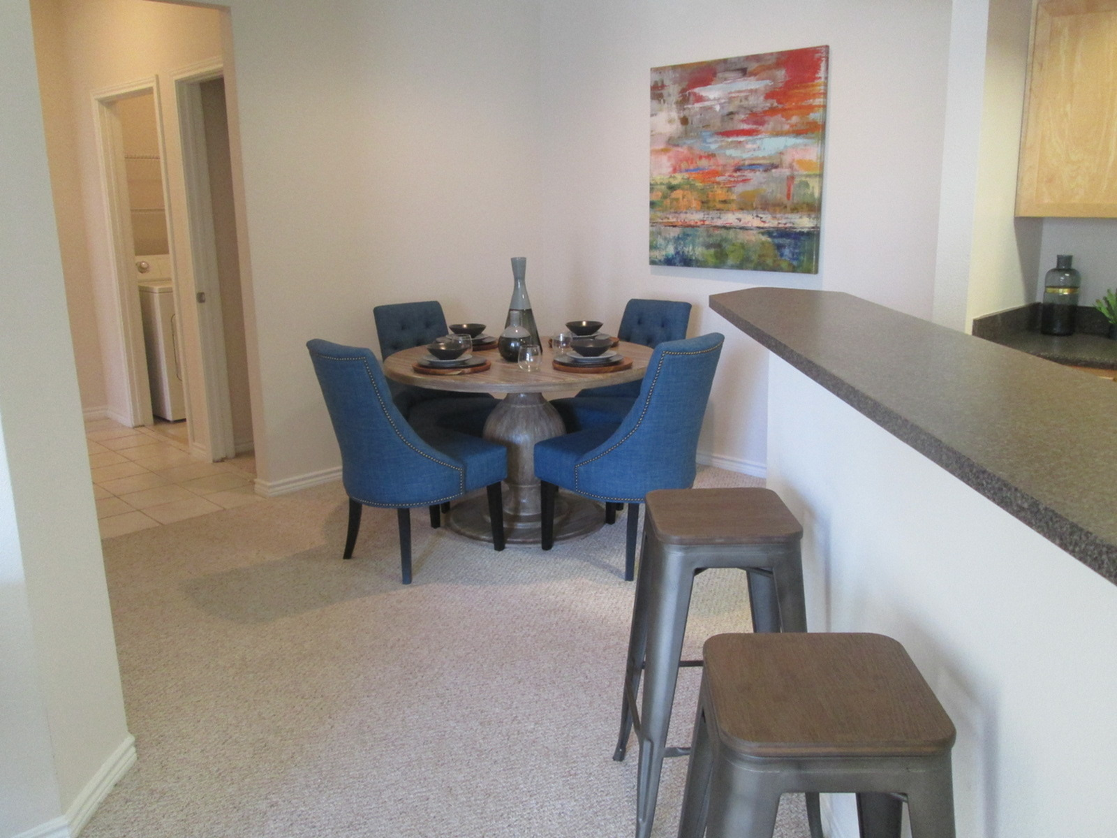 Inman Park Apartments, Raleigh - (see pics & AVAIL)