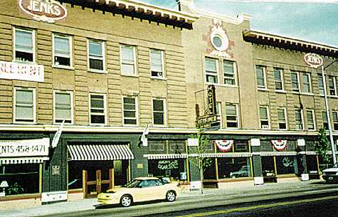 Herkimer Apartments for rent