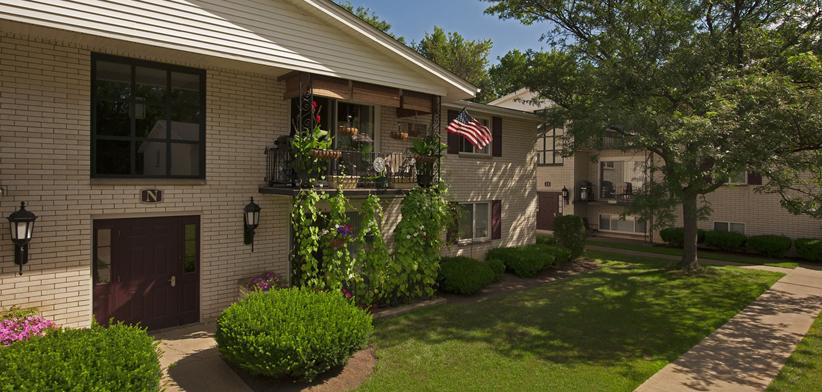 Hallmark Village Apartments