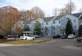 Eastbrook Apartments for rent