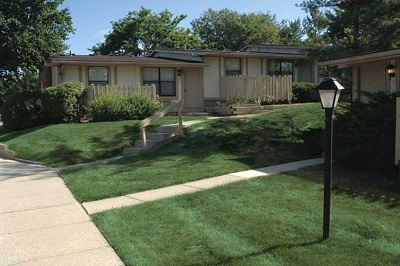 Willowood Apartments for rent