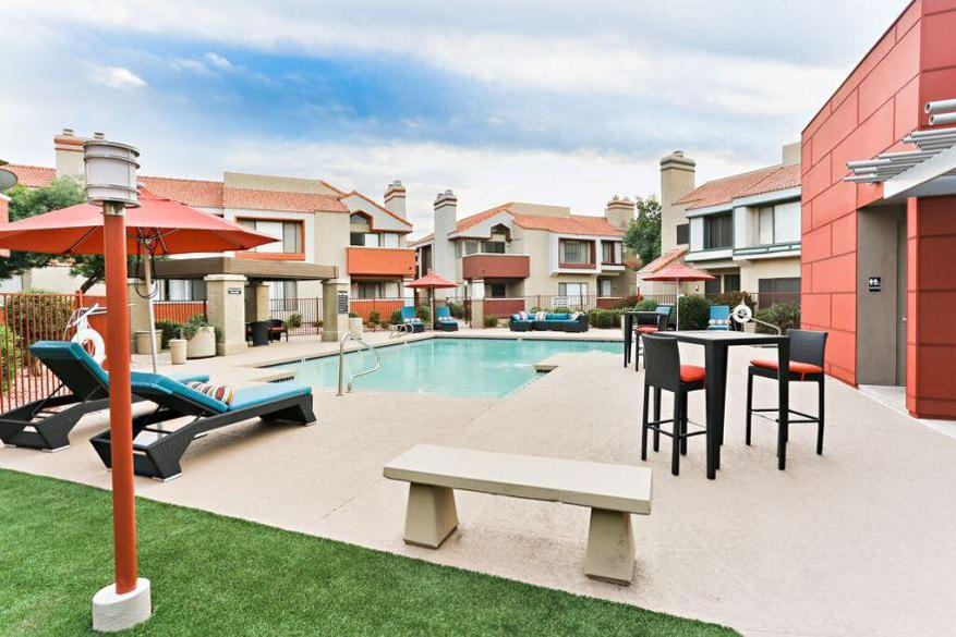 Talavera Apartment Homes