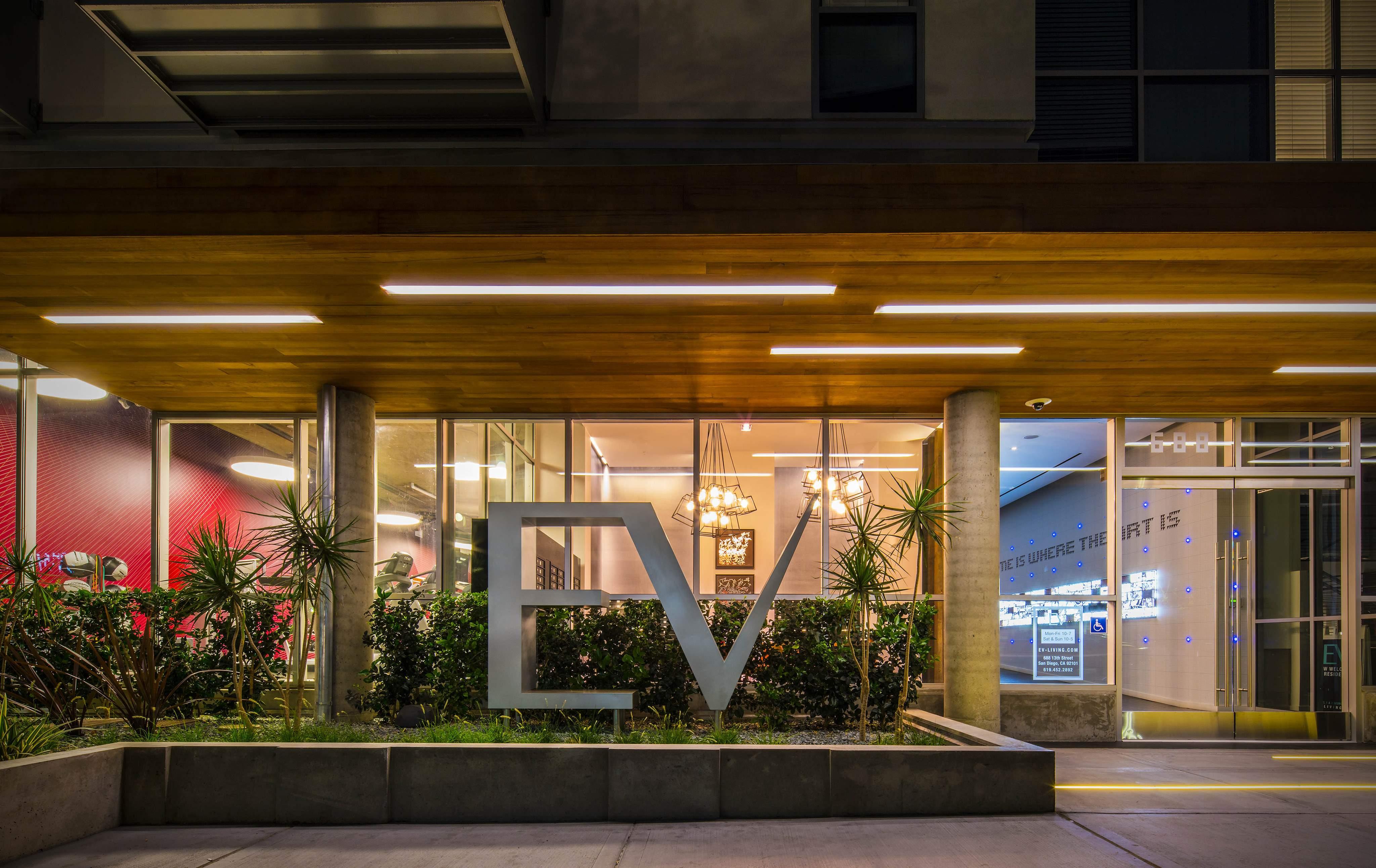 EV Lofts