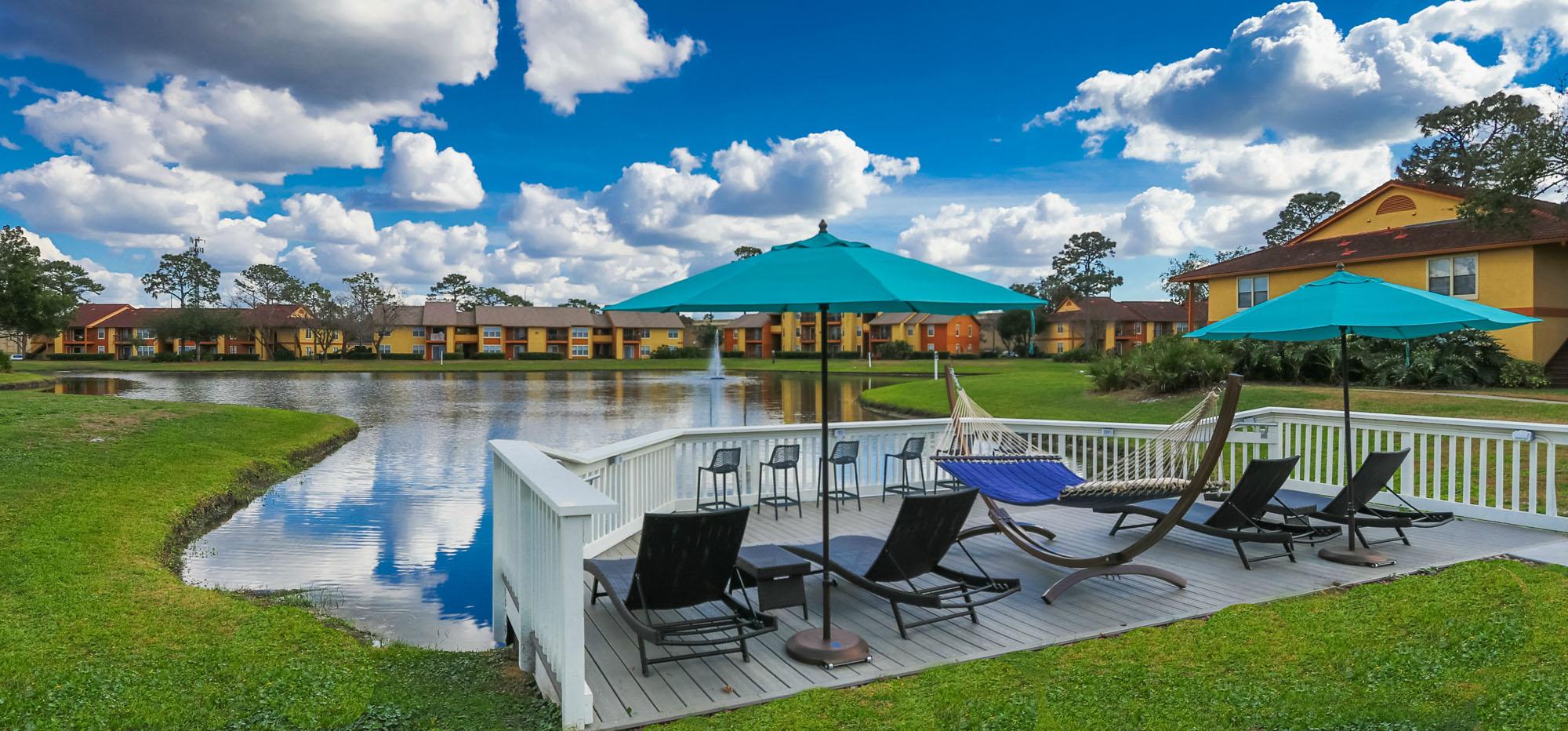 Avisa Lakes for rent