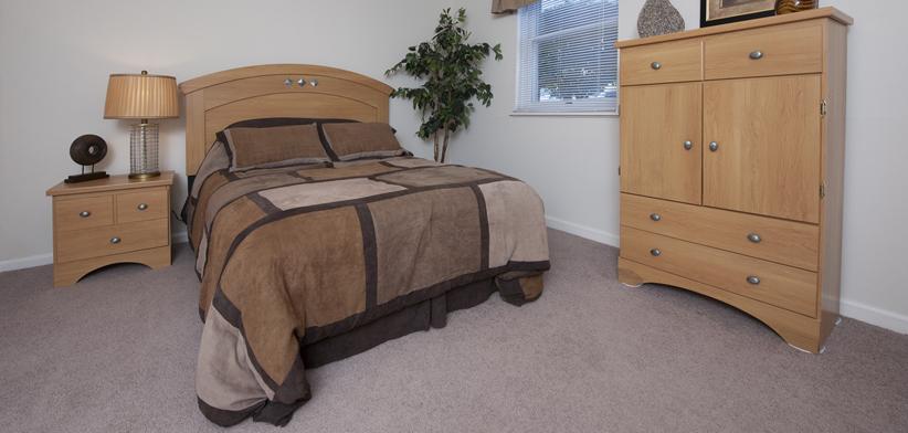 Regency Court Apartments rental