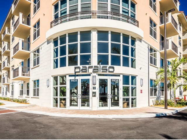 Paraiso at Fountain Square for rent