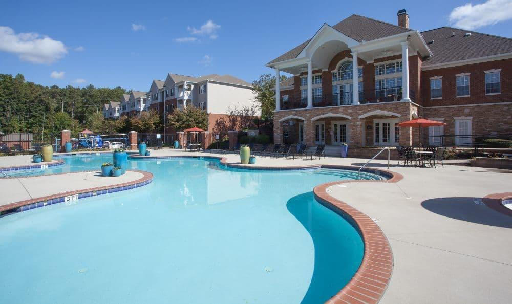 Villas at Princeton Lakes for rent