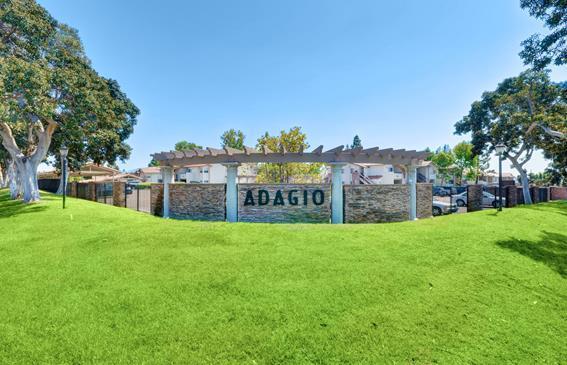 Adagio for rent