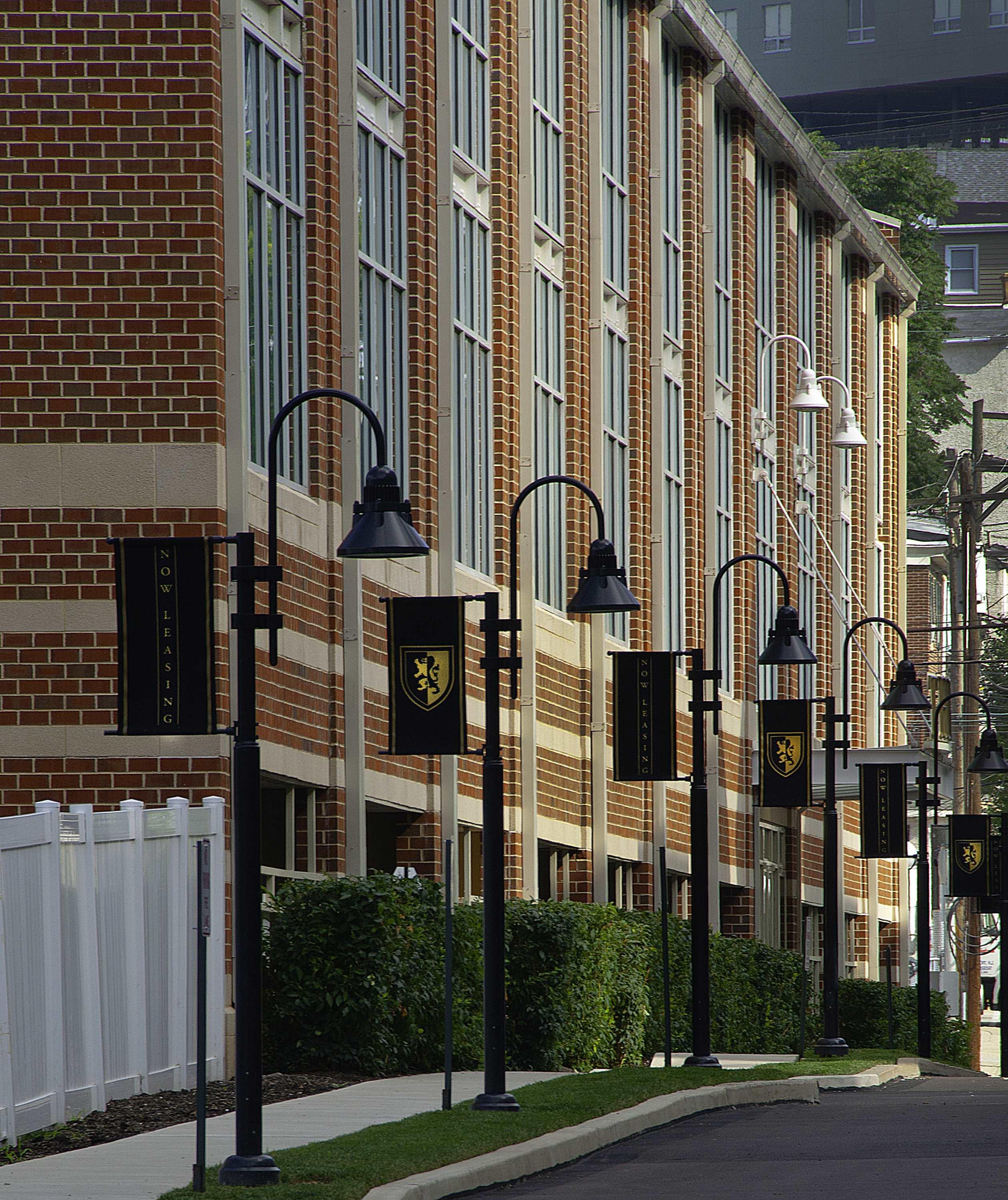 Londonbury Apartments