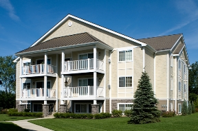 The Woods Apartments rental