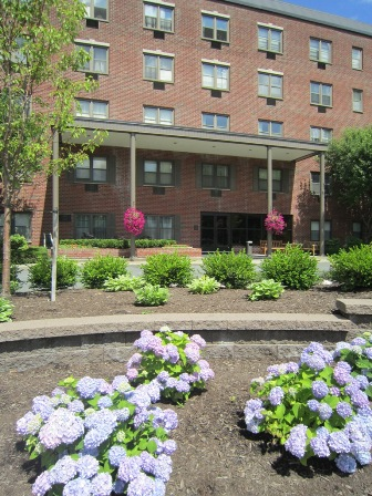 Towne Towers photo