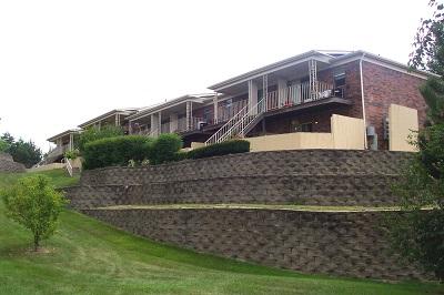 Hillside Court rental