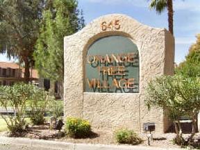 Orange Tree Village