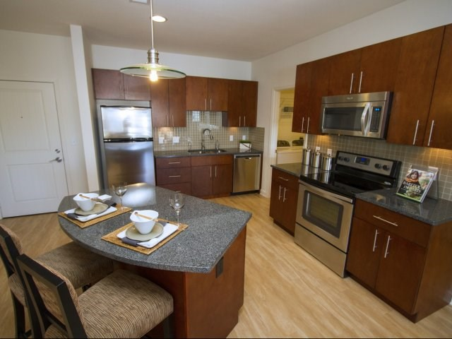 The Residences Park Place Image 11