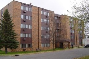 Lincoln Center Senior Apartments Image 1