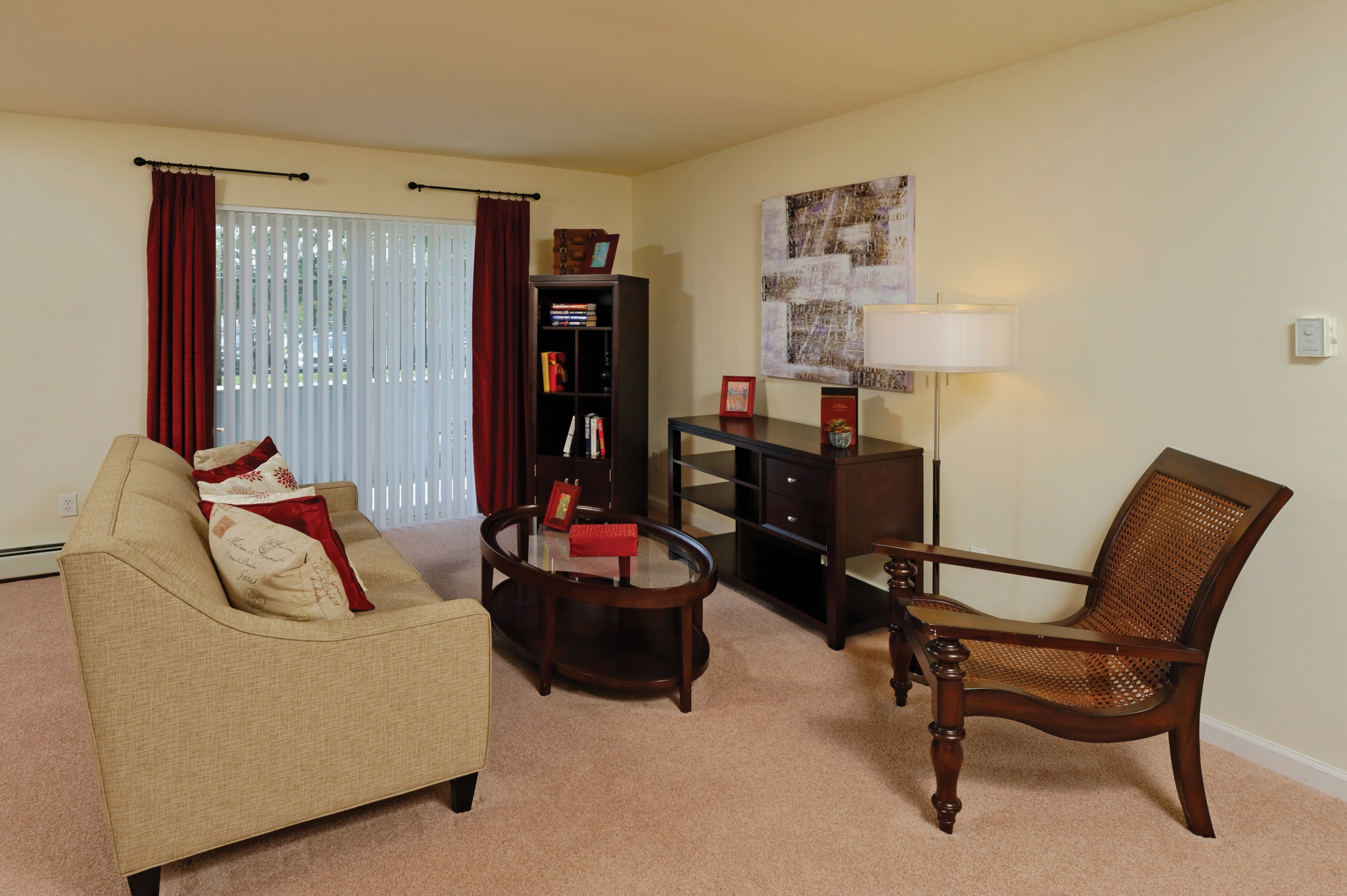 Hill Brook Place Apartments