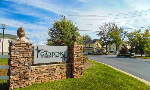 caro coming soon - The Gardens At Anthony House Apartments Greensboro Nc
