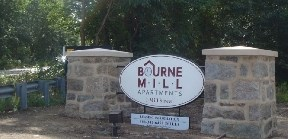 Bourne Mill Apartments Image 1