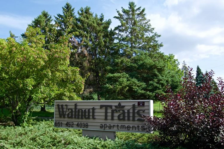 Walnut Trails Townhome Apartments Image 3