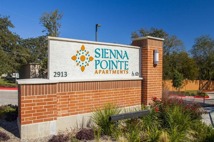 Apartments At Sienna Pointe San Marcos