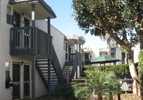 The Village Apartment Homes Image 1